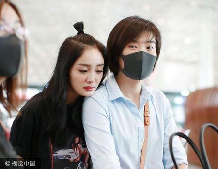 Thuc hu chuyen Duong Mich lo 'dau hon' tren co - Anh 5