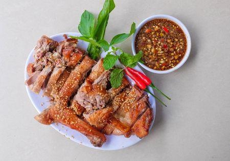 5 mon an gan san bay Tan Son Nhat duoc long du khach - Anh 3