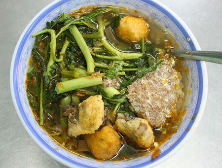 5 mon an gan san bay Tan Son Nhat duoc long du khach - Anh 5