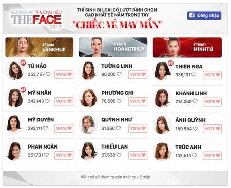 Nhin lai hanh trinh cua co nang 'sieu' ca tinh Quynh Nhu tai The Face 2017 - Anh 9