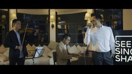 'Tan nat coi long' khi nghe Ha Anh Tuan cover 'Trai tim em cung biet dau' - Anh 2