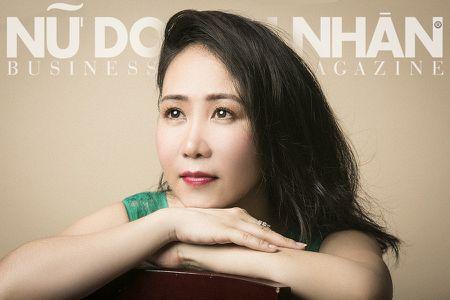 Chu tich – TGD, Dale Carnegie Viet Nam: Dac nhan tam la mot phong cach song tron ven - Anh 1