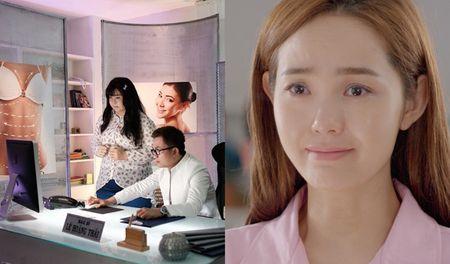 Minh Hang doi doi nho phau thuat tham my trong trailer 'Sac dep ngan can' - Anh 1