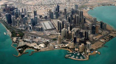 Qatar chi hang tram trieu USD dam bao an ninh luong thuc - Anh 1
