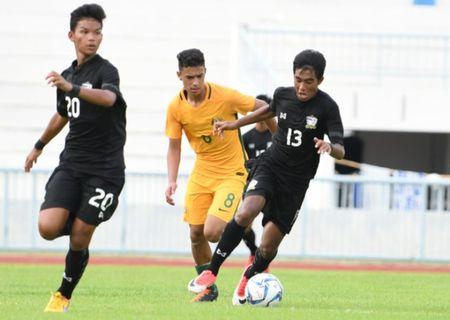U-15 Viet Nam se dung doi hinh hai dau U-15 Dong Timor? - Anh 2