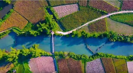 3 net duyen Viet duoc khac hoa trong MV 'Vi que nha' - Anh 1