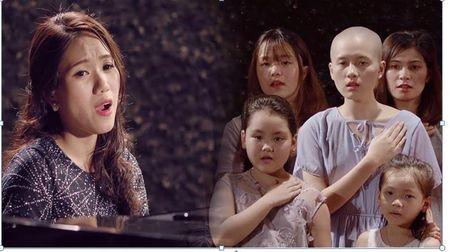 Cong dong day song voi MV Khuc ca yeu cuoc doi - Anh 6