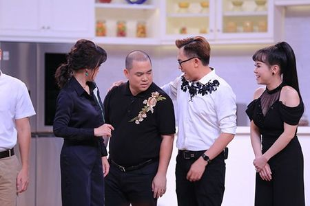 Minh Khang tung phai vay 60 trieu dong de cuoi Thuy Hanh - Anh 3