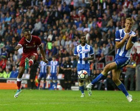 Liverpool ra quan tai Hong Kong, Salah se ho tro Sturridge - Anh 11
