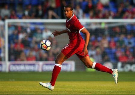 Liverpool ra quan tai Hong Kong, Salah se ho tro Sturridge - Anh 3