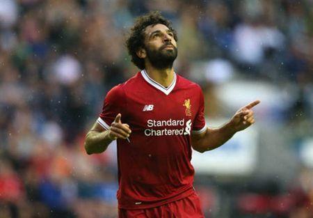 Liverpool ra quan tai Hong Kong, Salah se ho tro Sturridge - Anh 9