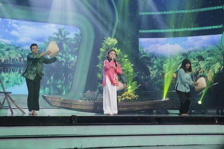 Khoe du tai le, cau be 12 tuoi gianh giai 300 trieu cua Vietnam Idol Kids - Anh 6