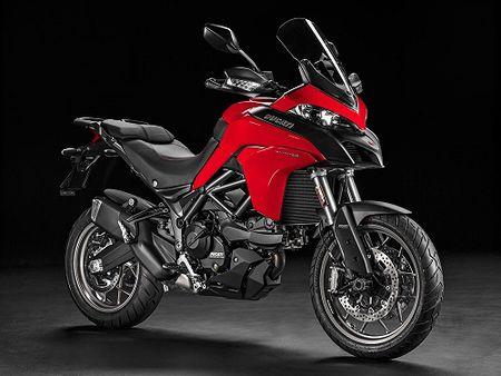 Chot gia ban Ducati Multistrada 950 va Monster 797 2017 - Anh 1
