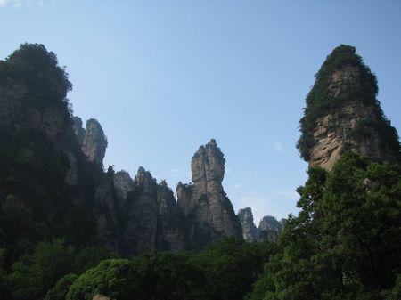 Chinh phuc nui bay co that trong sieu pham 'Avatar' - Anh 4
