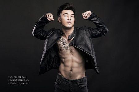 Hinh anh ma 3 nam than co bap showbiz Viet khong muon nhin lai - Anh 2