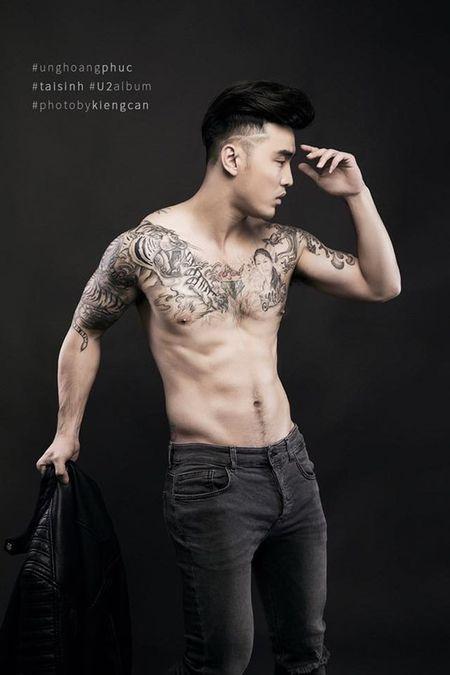 Hinh anh ma 3 nam than co bap showbiz Viet khong muon nhin lai - Anh 4
