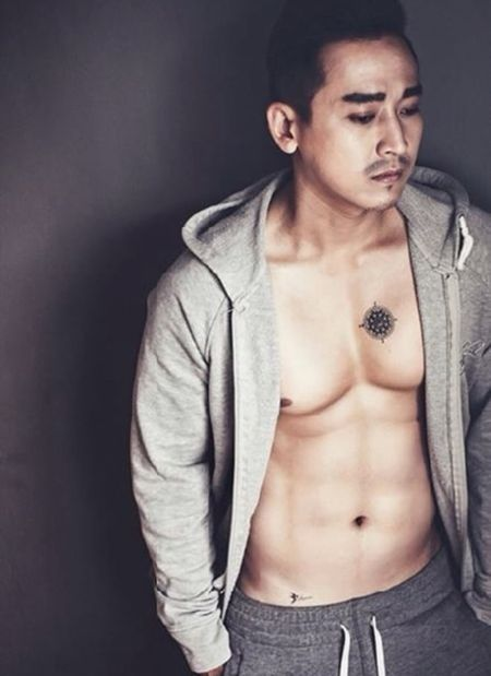 Hinh anh ma 3 nam than co bap showbiz Viet khong muon nhin lai - Anh 6