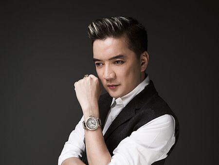 Mr Dam 'doi dau' Tuan Hung tai MTV EMA: Fan dong hon se gianh chien thang? - Anh 2