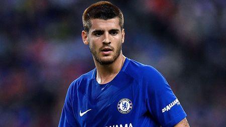 'Buon' Costa, Willian dat tron niem tin vao Morata - Anh 1