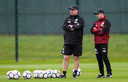 Benitez tich cuc chuan bi cho ngay tai xuat cua Newcastle - Anh 6
