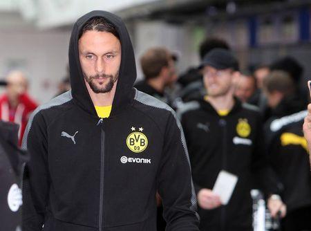 Toi do Dembele khien cac cau thu Dortmund 'mat nhu dua dam' - Anh 2