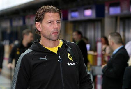 Toi do Dembele khien cac cau thu Dortmund 'mat nhu dua dam' - Anh 3