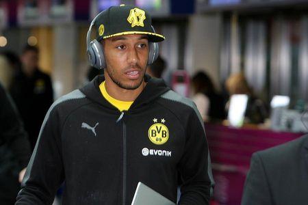 Toi do Dembele khien cac cau thu Dortmund 'mat nhu dua dam' - Anh 6