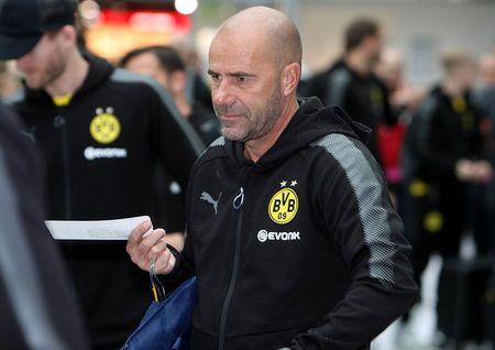 Toi do Dembele khien cac cau thu Dortmund 'mat nhu dua dam' - Anh 7