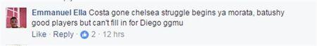 Costa kien Chelsea, phan con lai cua nuoc Anh lien tuc 'tha thinh' - Anh 10