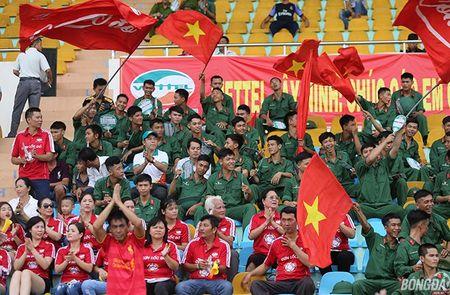 Chung ket U15 VDQG: Giot nuoc mat tiec nuoi cua nhung ' Hau due The Cong' - Anh 4