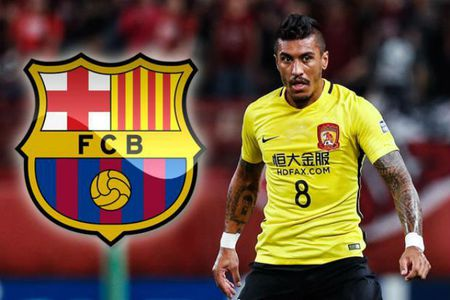 Chuyen nhuong Barca: Khong cho Coutinho, bat ngo mua sao tu Trung Quoc - Anh 1
