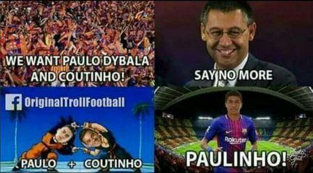 Chuyen nhuong Barca: Khong cho Coutinho, bat ngo mua sao tu Trung Quoc - Anh 2
