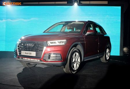 Can canh Audi Q5 2017 'chot gia' tu 2 ty dong tai VN - Anh 14