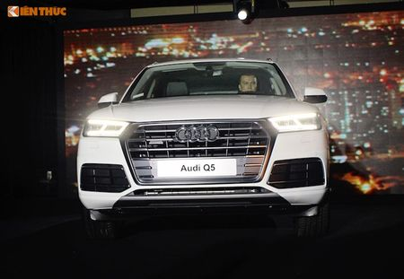 Can canh Audi Q5 2017 'chot gia' tu 2 ty dong tai VN - Anh 4