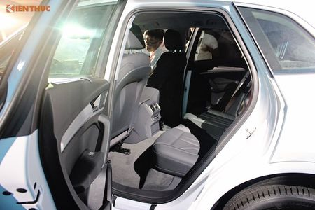 Can canh Audi Q5 2017 'chot gia' tu 2 ty dong tai VN - Anh 9