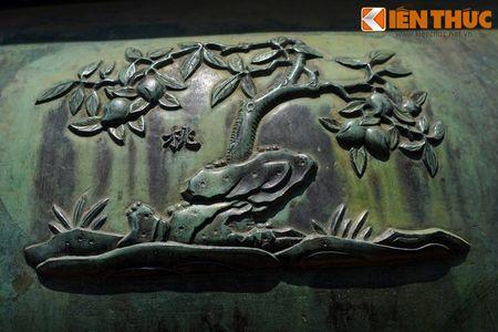 Giai ma tron bo hinh tuong Cuu Dinh nha Nguyen: Thuan dinh - Anh 3