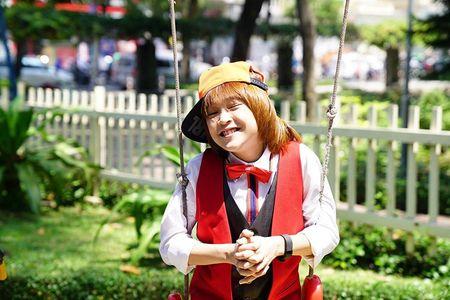 Chan dung tan quan quan Vietnam Idol Kids 2017 - Anh 12