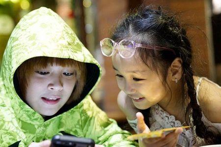 Chan dung tan quan quan Vietnam Idol Kids 2017 - Anh 14