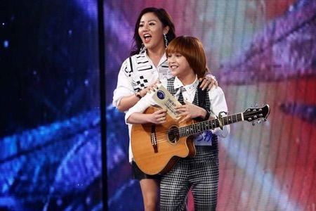 Chan dung tan quan quan Vietnam Idol Kids 2017 - Anh 3