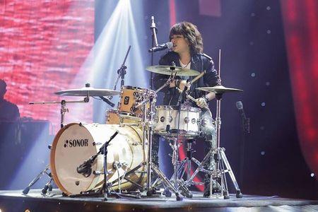 Chan dung tan quan quan Vietnam Idol Kids 2017 - Anh 4