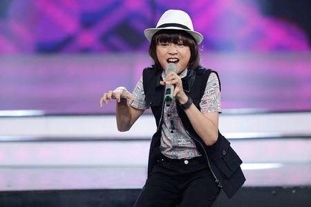Chan dung tan quan quan Vietnam Idol Kids 2017 - Anh 5