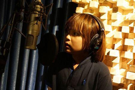 Chan dung tan quan quan Vietnam Idol Kids 2017 - Anh 6