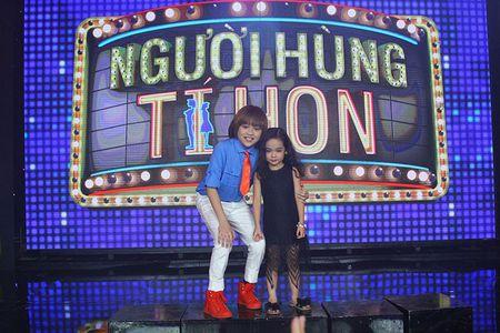Chan dung tan quan quan Vietnam Idol Kids 2017 - Anh 8