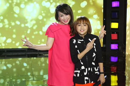 Chan dung tan quan quan Vietnam Idol Kids 2017 - Anh 9