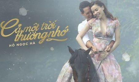 Lim tim voi thoi trang cua Ha Ho trong MV 'Ca mot troi thuong nho' - Anh 1
