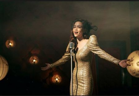 Lim tim voi thoi trang cua Ha Ho trong MV 'Ca mot troi thuong nho' - Anh 3