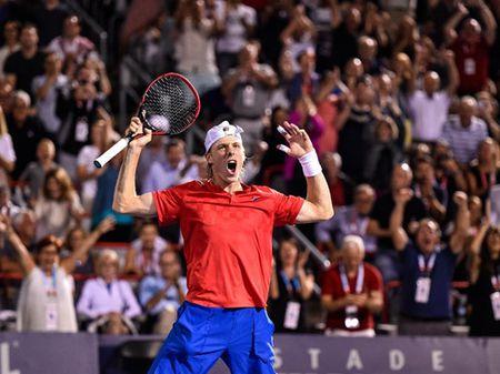 'Tau toc hanh' Federer bang bang ve dich o Rogers Cup - Anh 3