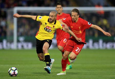 Watford - Liverpool: Pha hong ke hoach cua chu nha - Anh 1