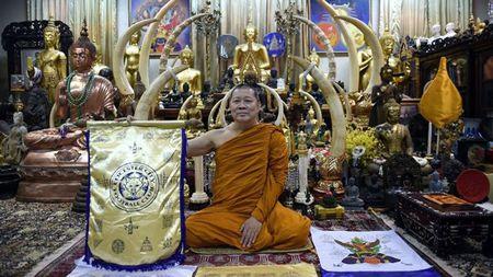 U.22 Thai Lan nho nha su giup suc - Anh 1