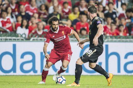 TRUC TIEP Watford 0-0 Liverpool: Thu thach cho 'Lu doan do' - Anh 1